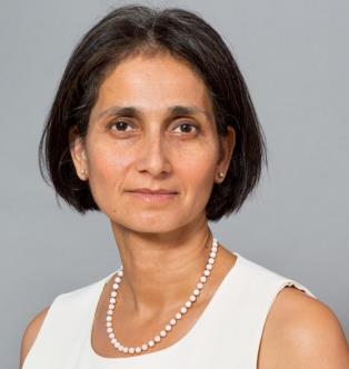المديرة العامة لجمعية حقوق المواطن شارون أفراهام - فايس