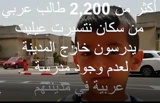 تصوير: جمعية حقوق المواطن