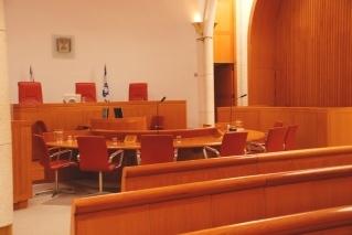 בית המשפט העליון. צילום: מלאני טקפמן
