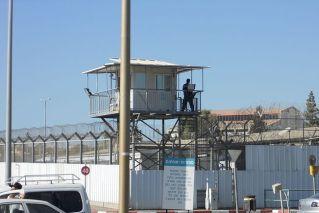 כלא איילון. CC-BY-SA: ציון הלוי