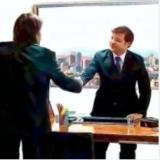 אילוסטרציה: ריאיון עבודה