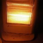 אילוסטרציה - תנור חימום