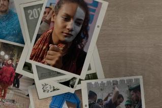 תמונות: הקרן החדשה לישראל, אקטיבסטילס