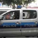 אילוסטרציה - ניידת משטרה